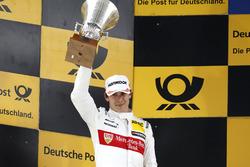2. Robert Wickens, Mercedes-AMG Team HWA, Mercedes-AMG C63 DTM