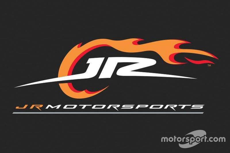Logo de JR Motorsports