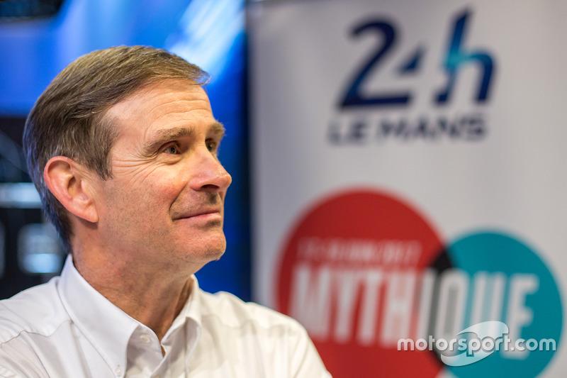 Pascal Vasselon, Toyota Racing