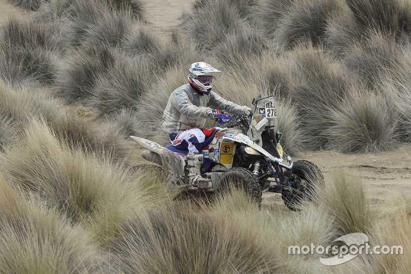 #278 Yamaha: Alexandre Giroud