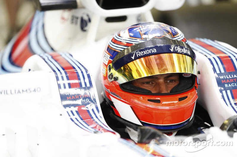 Gary Paffett, Williams