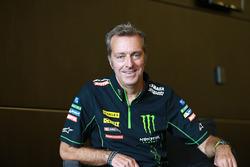 Hervé Poncharal, Monster Yamaha Tech 3 Team Principal