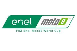 Logo: MotoE