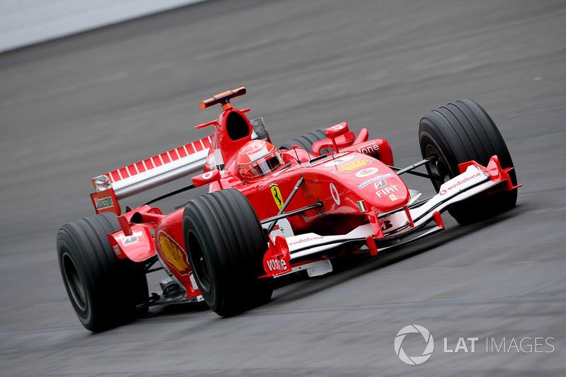 2005 - Ferrari
