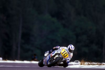500cc: GP della Repubblica Ceca