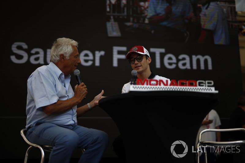 Formule 1 Photos - Vendredi à Monaco