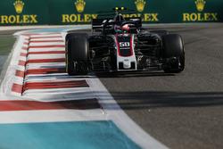 Antonio Giovinazzi, Haas F1 Team VF-17