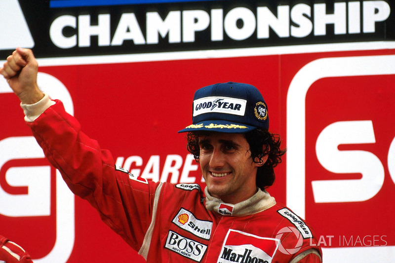 GP de Portugal 1987