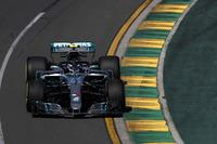 Валттері Боттас, Mercedes-AMG F1 W09 EQ Power+