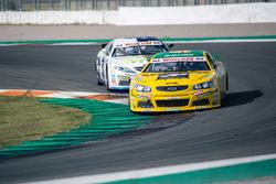 Maciej Dreszer, CAAL Racing Chevrolet