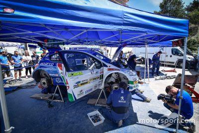 Rally Elba