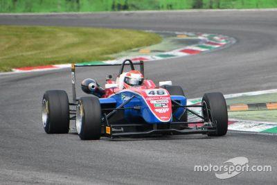 F2000 Italian Trophy: Monza