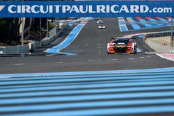 #26 Sainteloc Racing Audi R8 LMS: Nyls Stievenart, Marc Rostan, Christian Kelders