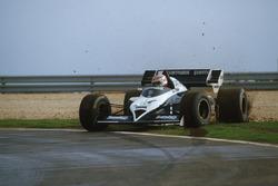 Dreher: Nelson Piquet, Brabham BT53