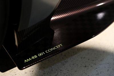 Présentation de l'AM-RB 001