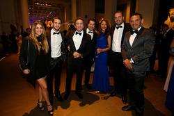Director General Alejandro Agag, Gala de los premios de Fórmula E