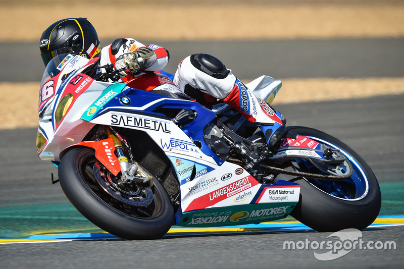 #56 GERT56 by HMT by rs speedbikes: Didier Grams