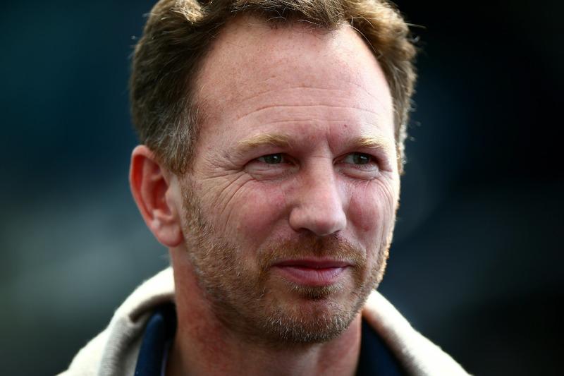 Christian Horner, Red Bull Racing, Takım Patronu