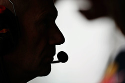 Adrian Newey, Chief Technical Officer di Red Bull Racing
