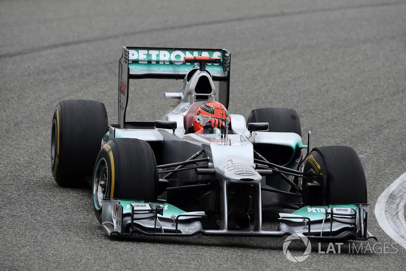 À quel point la Formule 1 est-elle vraiment exigeante physiquement ?