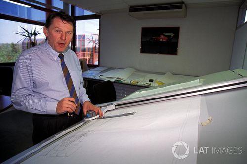 Visita de diseño y desarrollo de Ferrari
