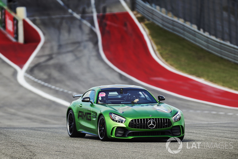 Льюіс Хемілтон, Mercedes AMG F1, Усейн Болт