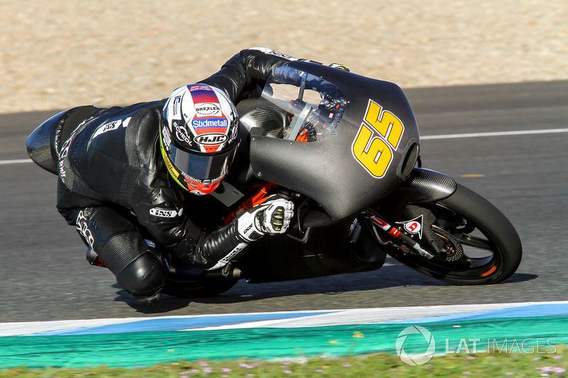 Schedl GP Racing