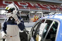 #130 Liqui Moly Team Engstler Volkswagen Golf GTi TCR: Benjamin Leuchter