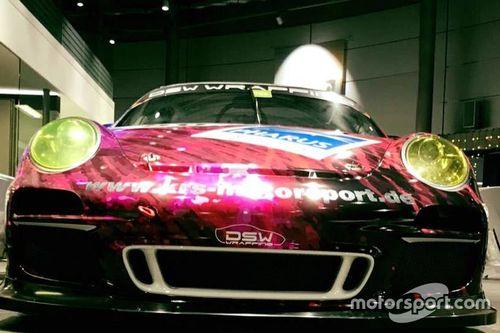 Porsche Club Ticino alla 24 Ore del Nürburgring
