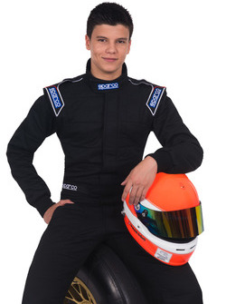 Patrick Schott, MP Motorsport