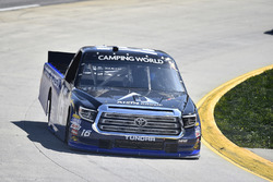 Brett Moffitt, Hattori Racing Enterprises, Toyota Tundra AISIN Group