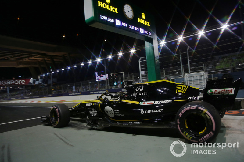 10: Nico Hulkenberg, Renault Sport F1 Team R.S. 18, 1'38.588
