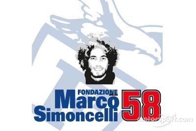 Annuncio Fondazione Marco Simoncelli