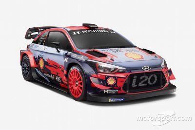 Présentation Hyundai Motorsport