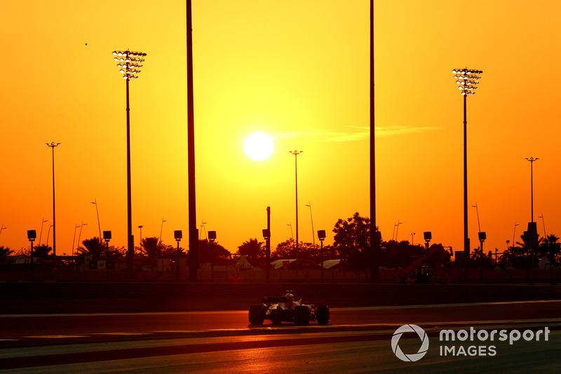 10 місце — Серхіо Перес, Force India. Умовний бал — 10,03