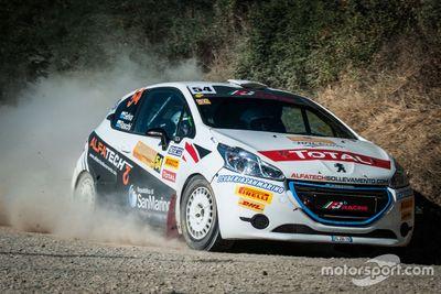 Peugeot Competition Raceday Terra