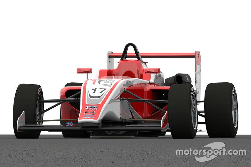 US F2000