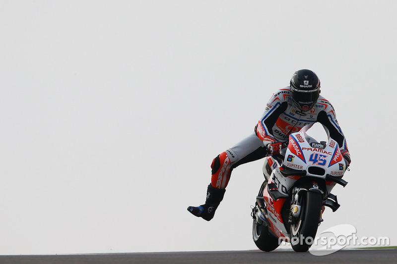 #1: Scott Redding, Pramac Racing, Ducati