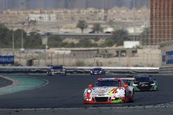 #12 Manthey Racing Porsche 991 GT3 R: Otto Klohs, Sven Müller, Matteo Cairoli, Jochen Krumbach