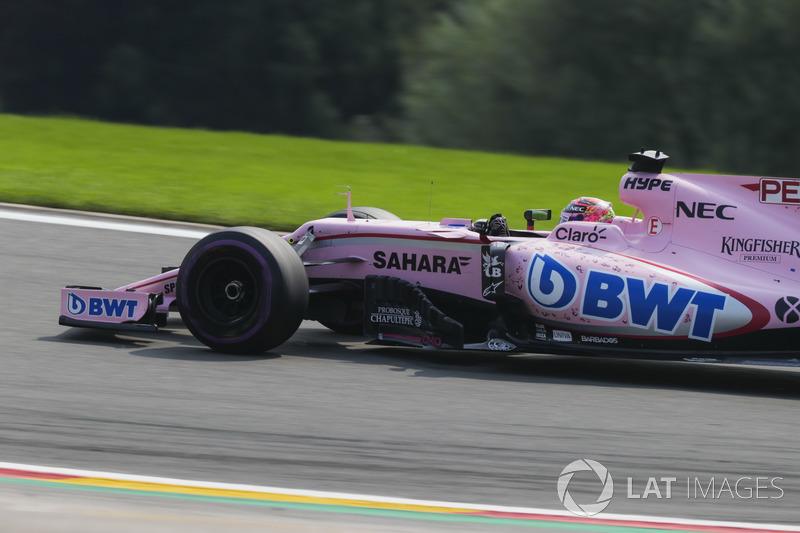 Apesar dos pesares, a Force India segue com o quarto lugar no Mundial de Construtores. Será que o clima entre os pilotos poderá atrapalhar?