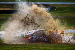 Алекс Рулло, Lucas Dumbrell Motorsport Holden