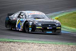 Carmen Gil Boix, Caffi Motorsport, Ford
