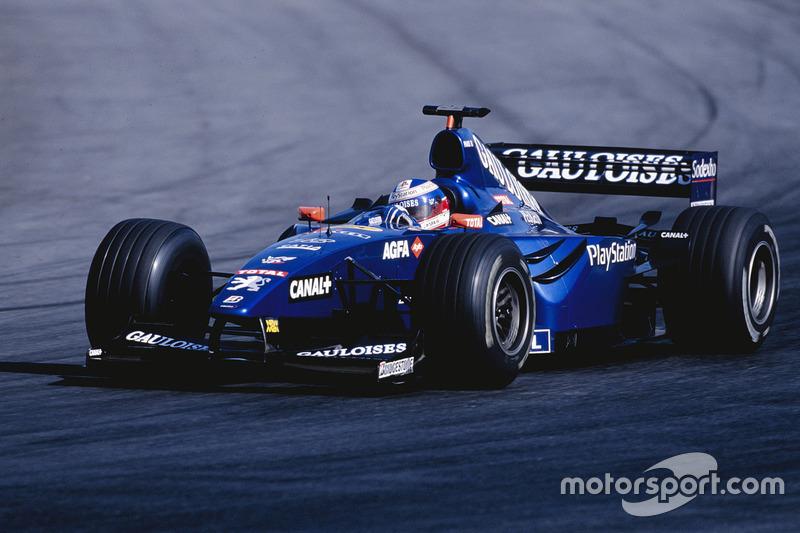 Prost Grand Prix (1997-2001)