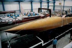 Le projet Colibri de Didier Pironi