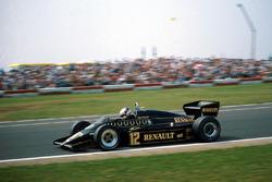 Найджел Менселл, Lotus 94T
