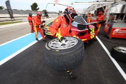 Mechaniker: AF Corse