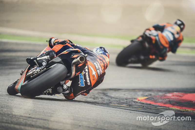 Мігель Олівейра, Red Bull KTM Factory Racing