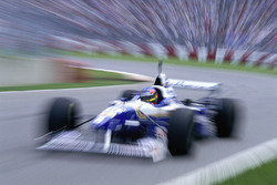 Jacques Villeneuve, Williams FW18