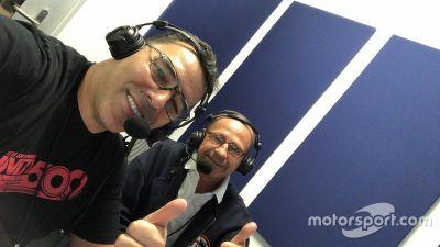 Notícias IndyCar