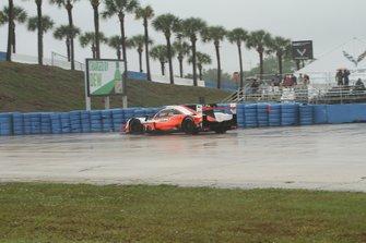 #7 Acura Team Penske Acura DPi: Ricky Taylor, Helio Castroneves, Alexander Rossi